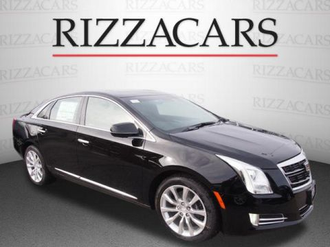 New 2017 Cadillac XTS Luxury AWD AWD