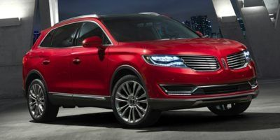 New 2018 LINCOLN MKX RESERVE With Navigation