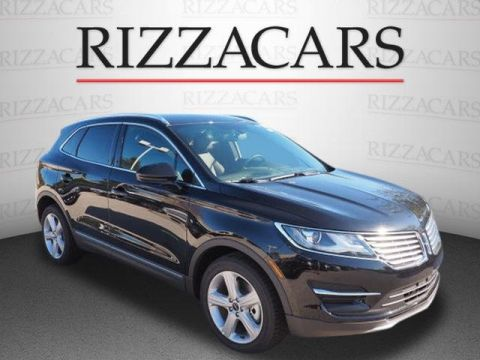 New 2018 LINCOLN MKC Premiere FWD MP