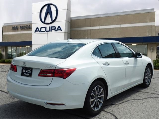 New 2020 Acura TLX 2.4L Base