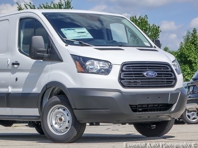 New 2019 Ford Transit Van T250