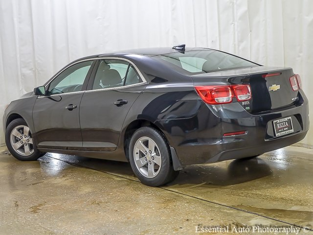 Certified Pre-Owned 2015 Chevrolet Malibu LT