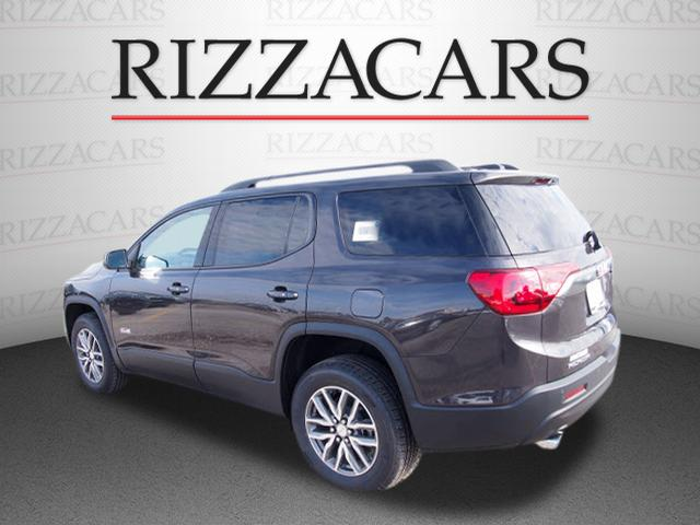 new 2017 gmc acadia sle 2 all terrain awd awd slt 1 4dr suv in orland park gc17120 joe rizza. Black Bedroom Furniture Sets. Home Design Ideas