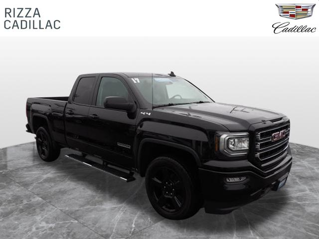 Pre Owned 2017 Gmc Sierra 1500 Sle Elevation 4x4 4x4 Sle