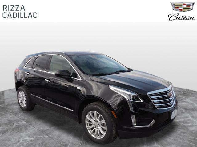 New 2018 Cadillac XT5 Base