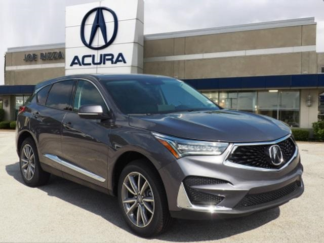 New 2020 Acura RDX w/Tech