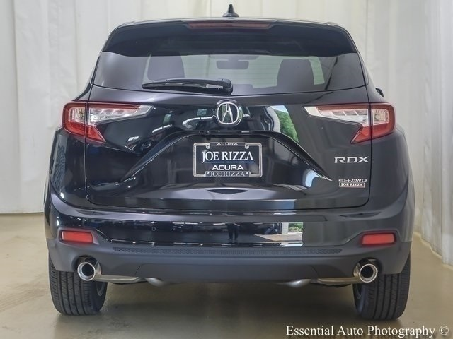 New 2020 Acura RDX SH-AWD w/Tech