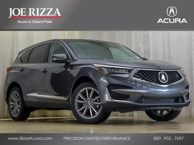 New 2020 Acura Rdx Technology Package Sh Awd Awd
