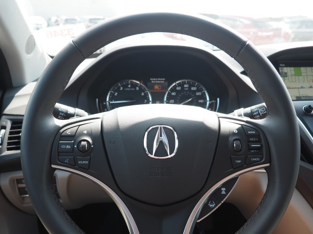 New 2020 Acura MDX Technology SH-AWD