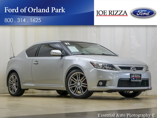 Pre-Owned 2011 Scion tC Base