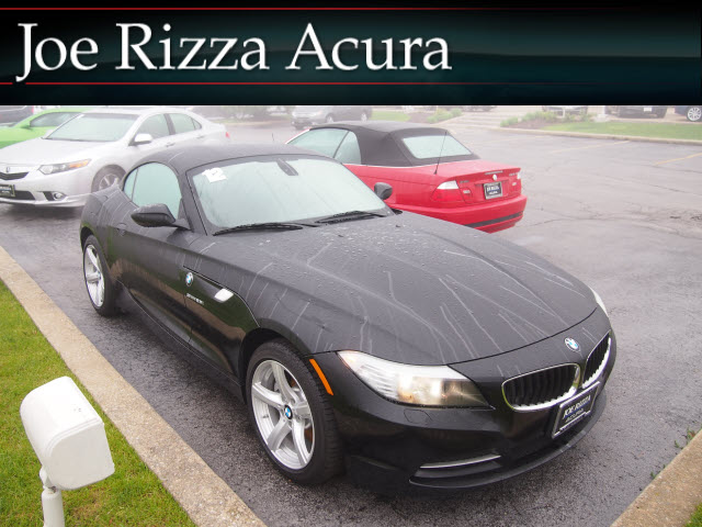 PreOwned 2012 BMW Z4 sDrive28i sDrive28i 2dr Convertible in