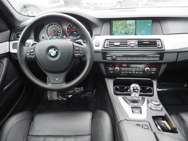 Pre-Owned 2013 BMW M5 Base