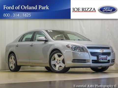 390 Used Cars in Stock | Joe Rizza Auto Group